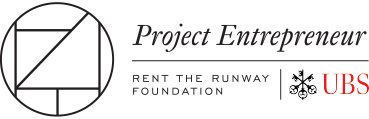 Project Entrepreneur Class of 2016